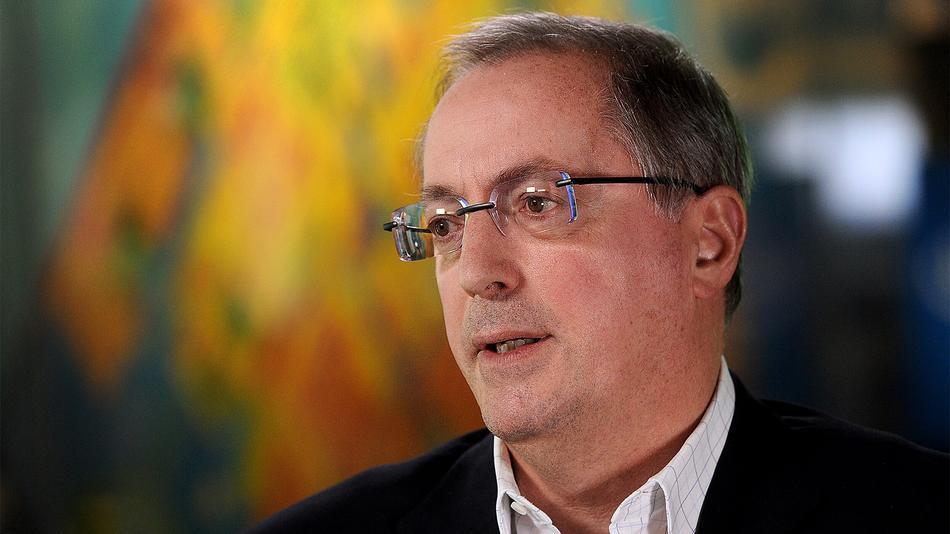 Intel,CEO,Кржанич, Новым генеральным директором Intel станет Брайан Кржанич