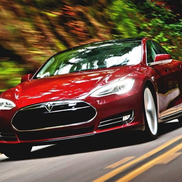 Google,Tesla, Автопилот для Tesla
