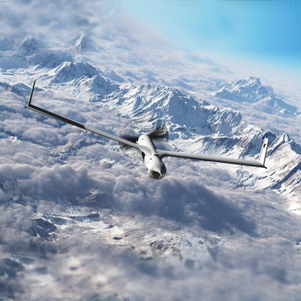 Insitu, boeing, самолет-шпион, беспилотник, моноплан, Самолет-шпион от Boeing