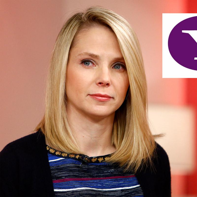 Марисса Майер, Yahoo, Google, В 2012 году Марисса Майер получила от Yahoo $ 36,6 млн.