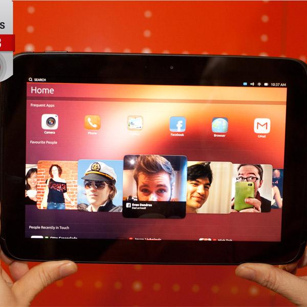 Ubuntu, Ubuntu Touch, Linux, смартфоны, Ubuntu Touch для смартфонов может выйти уже в мае
