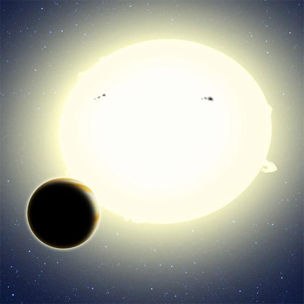 BEER, теория относительности, Альберт Эйнштейн, открытие планеты, Kepler-76b, Чтобы открыть новую планету, просто воспользуйтесь теорией относительности
