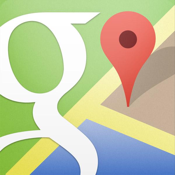 Google, Google Maps, карты, В преддверии конференции Google I/O, поисковый гигант представит обновление карт
