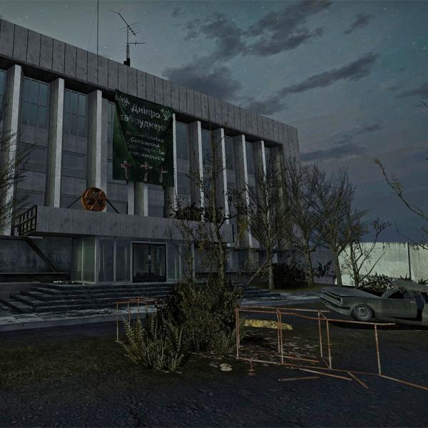 Left 4 dead, Dniepr, модификации, Припять, Чернобыль, зомби – новая кампания для  Left 4 Dead