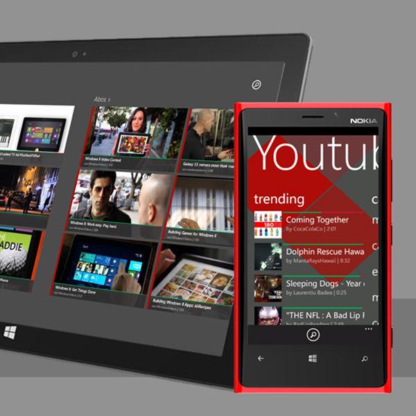 YouTube,Google,Microsoft,Реклама, YouTube - нужно больше рекламы