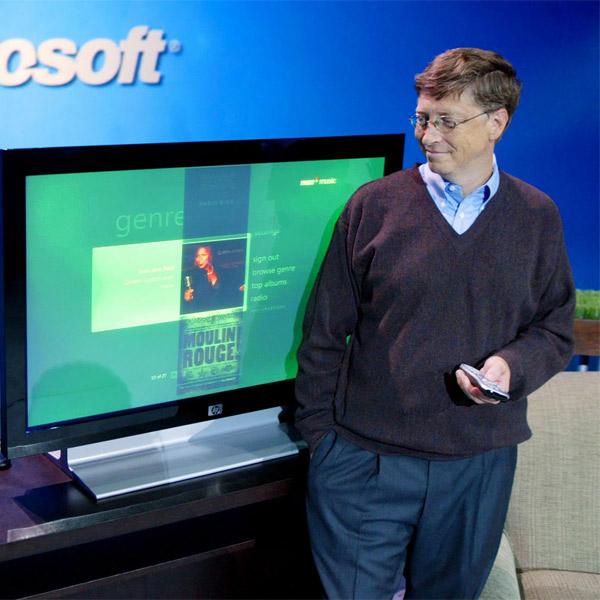 Билл Гейтс, Microsoft, Мелинда Гейтс, Билл Гейтс вернул себе статус самого богатого человека