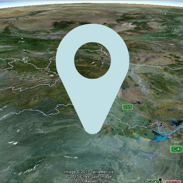 Google Maps, kidnapping, Как Google Maps помог восстановить семью