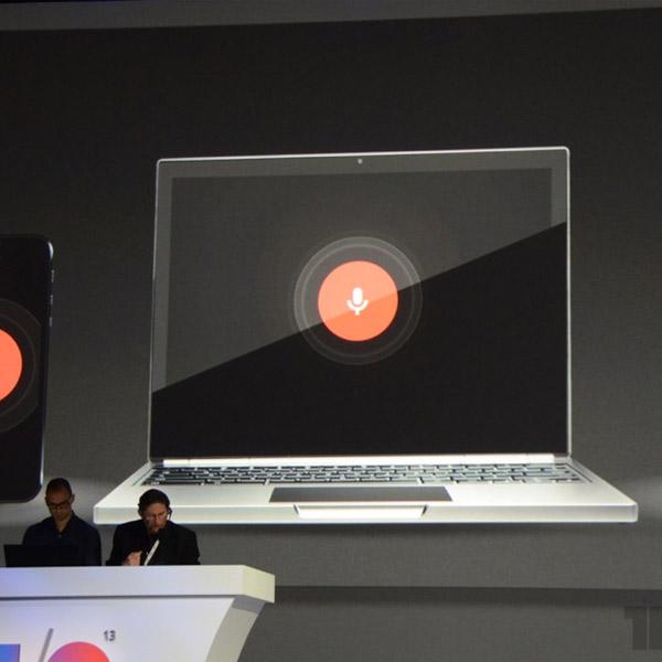 Google, Chrome, голосовое управление, Все функции голосового поиска Google теперь доступны в Chrome