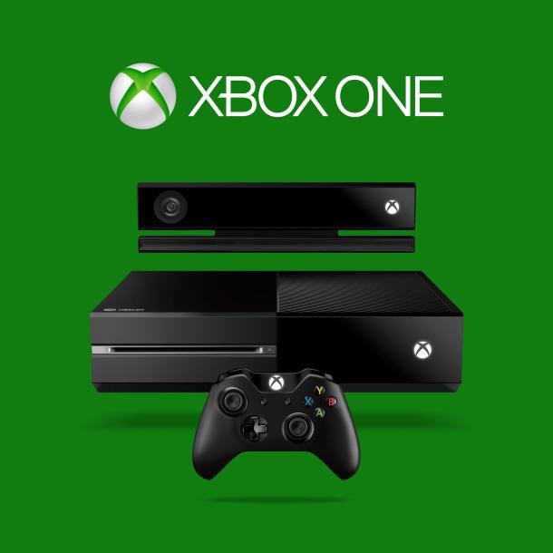 xbox, xbox one, Microsoft, консоли, Kinect, Microsoft продемонстрировала новую консоль Xbox One