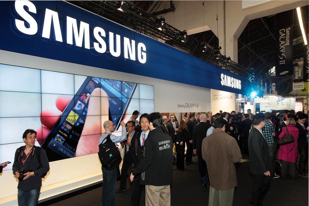 Samsung,Galaxy,ATIV, Samsung расскажет о новом Galaxy и устройствах ATIV 20 июня