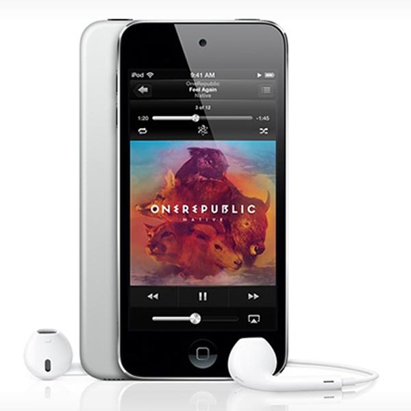 Apple,iPod, Apple представила новый iPod touch