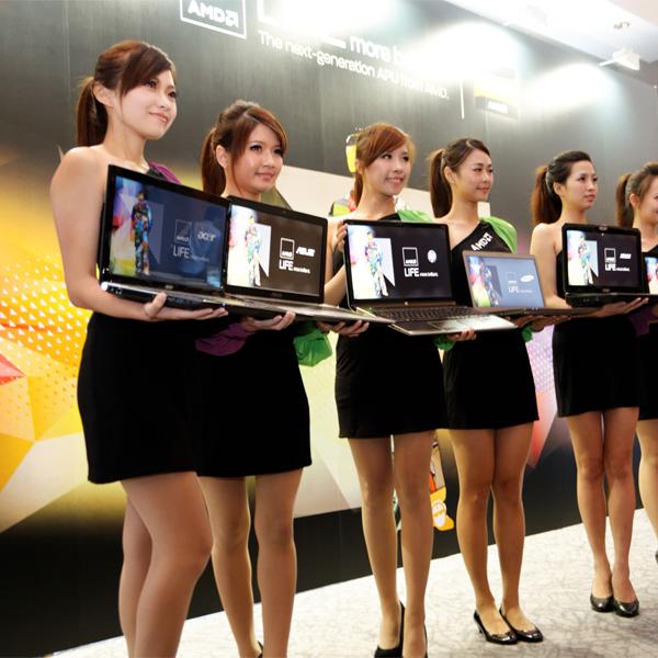 Aser,Asus,Computex, Computex 2013: что нового показали нам тайваньские производители