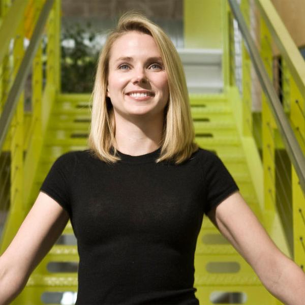 Марисса Майер, психология, time management, Как Марисса Майер из Google избегает перегрузок