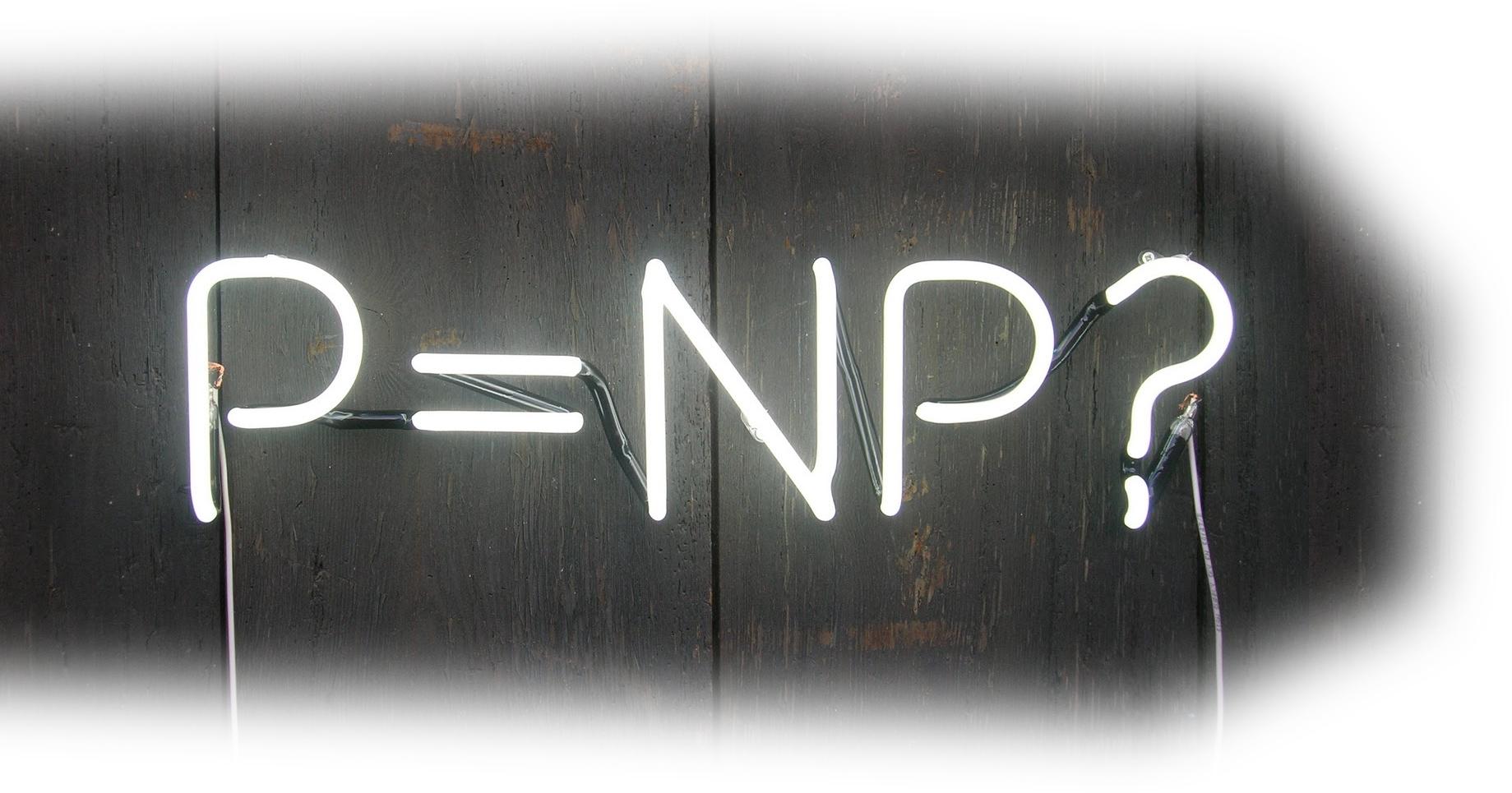 10 головоломок, за решение которых предлагаются огромные суммы. P равно NP