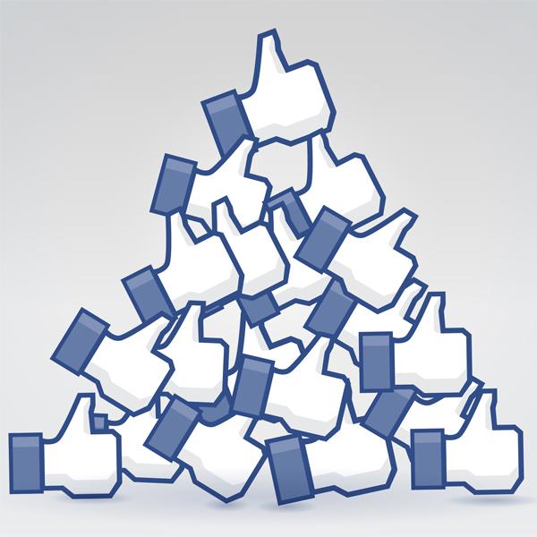 facebook, реклама, соц. сети, 5 худших вещей, которые делают компании на Facebook