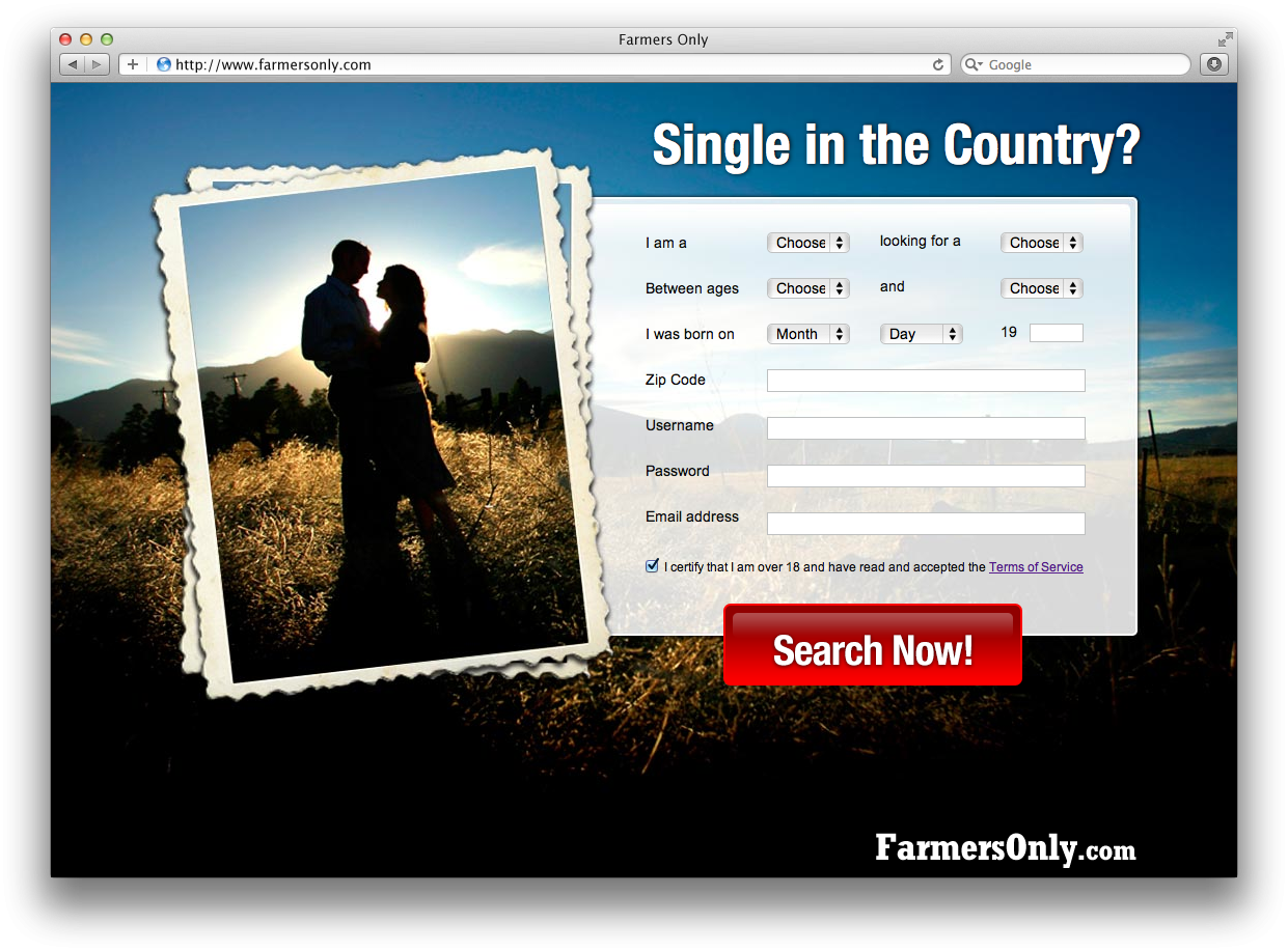 Usa dating networks