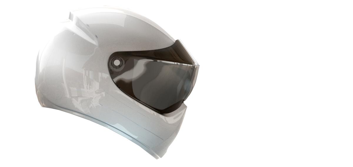 Умный шлем LiveMap