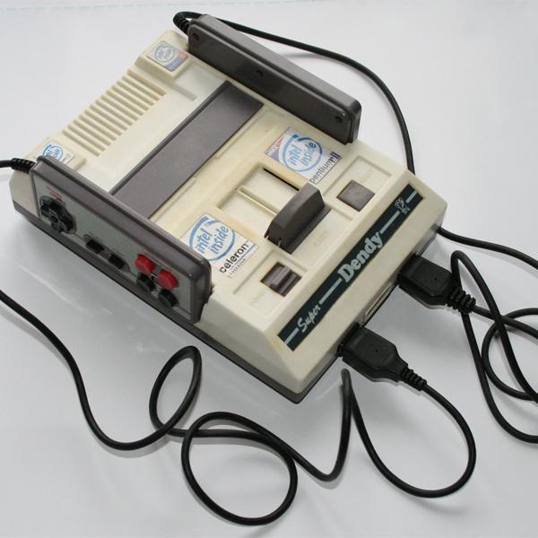 Dendy, 8-bit, Для Super Nintendo (Dendy) выпустят первую за 15 лет игру