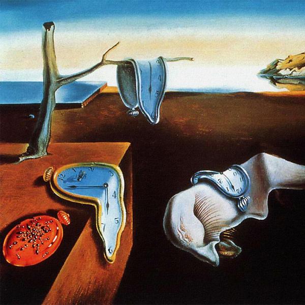 Time Management, психология, Почему я ничего не успеваю, или как наш мозг воспринимает время