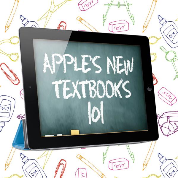 Apple, iPad, образование, В школах Лос-Анджелеса учебники заменят на iPad'ы