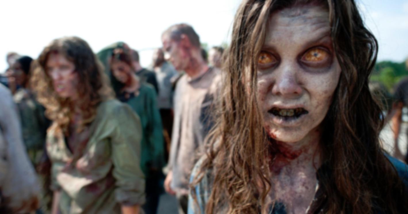 Пользователи iPhone - зомби, считают в Nokia