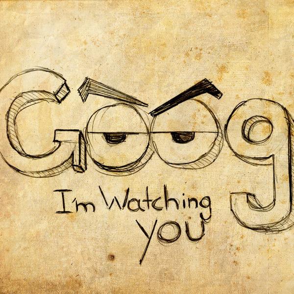 Google, сетевая безопасность, законодательство, Роскомнадзор, Google отказался подчиняться требованиям российских властей