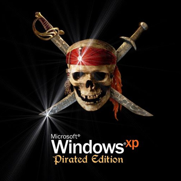 Microsoft, пиратство, законодательство, На Microsoft подали в суд за антипиратский рейд в стиле мафии
