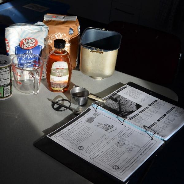 NASA,еда,эксперимент,Марс,HI-SEAS, Чем люди будут питаться на Марсе: тест в земных условиях