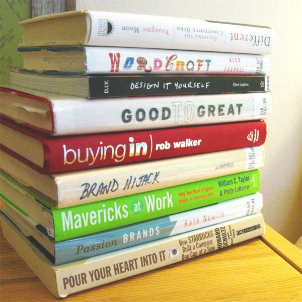 маркетинг,реклама,книги, 9 книг по маркетингу, которые вас не разочаруют
