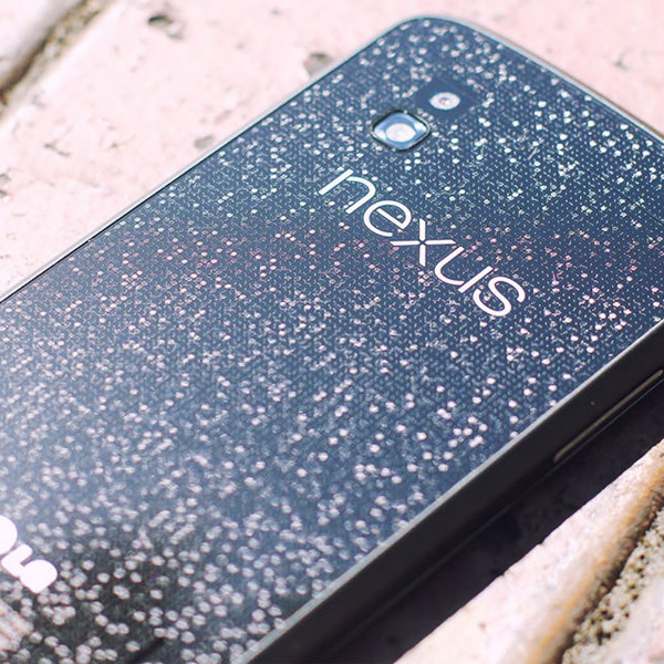 Android, Google, Nexus 4, iPhone, От iPhone до Nexus 4: Моё смартфонное путешествие