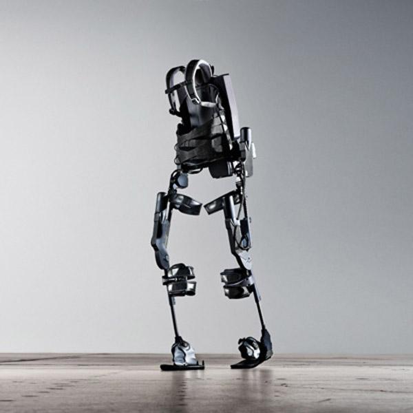 DARPA,роботехника,экзоскелет, Американцы разработали прототип экзоскелета