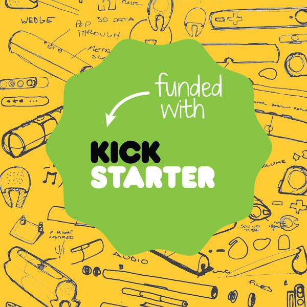 Kikstarter, концепт, роботы, смартфоны, Интересные проекты, запущенные на Kikstarter в этом июне