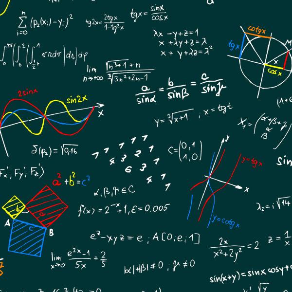 Математика, Как ВВС Австралии бросили вызов соискателям и что из этого вышло
