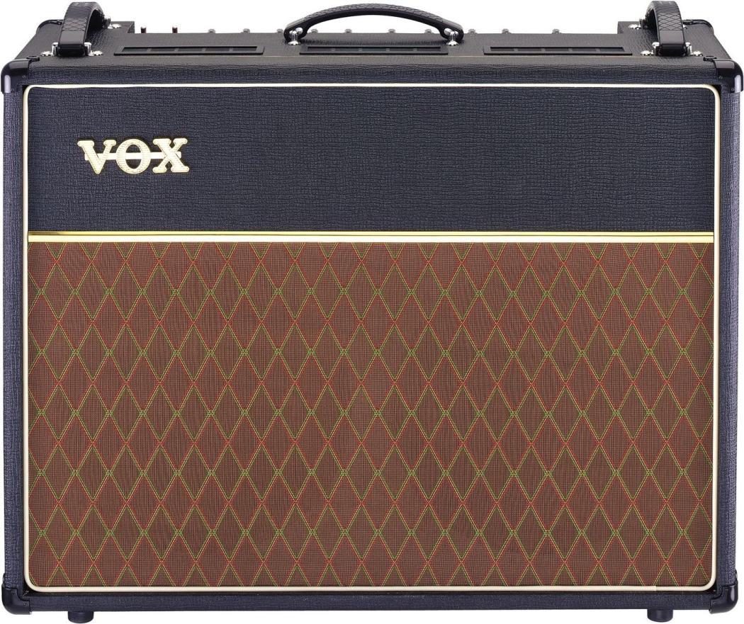Усилитель Vox AC30