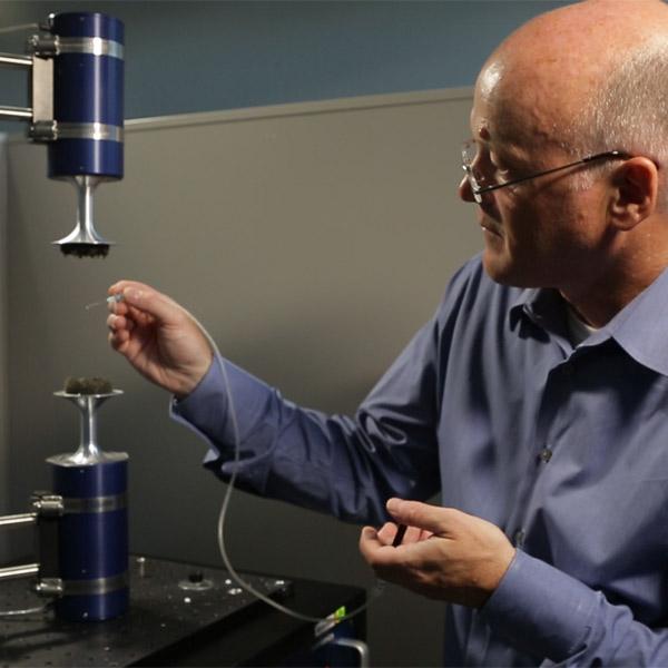 левитация, звук, акустика, Учёные разрабатывают акустическую левитацию, с помощью которой станет возможна и левитация человека