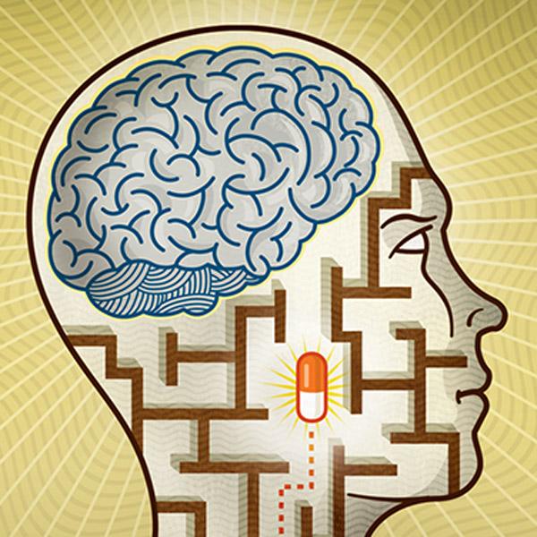 DARPA, мозг, наномедицина, РНК, Наномедицина объявляет войну заболеваниям головного мозга и хирургии