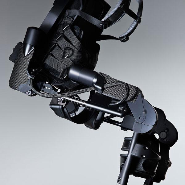робот, экзоскелет, бионика, Роботизированные механизмы, которые уже среди нас.