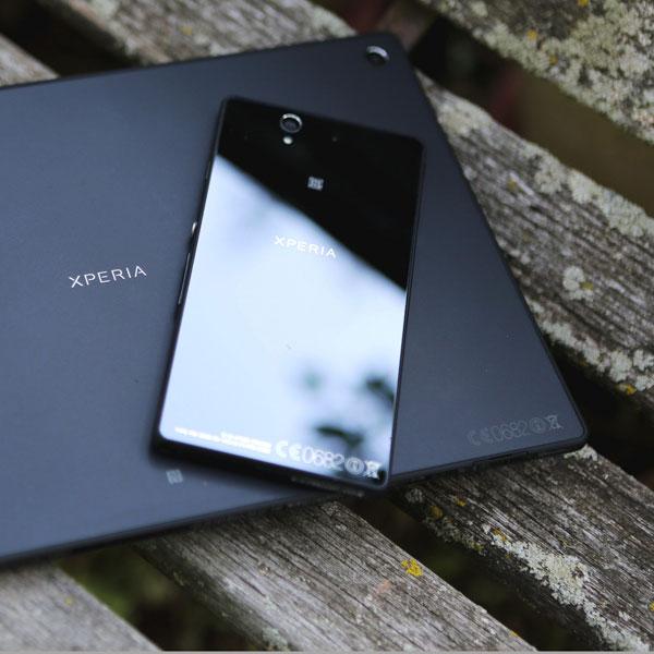Sony, Xperia, 4 сентября Sony представит новый флагманский смартфон