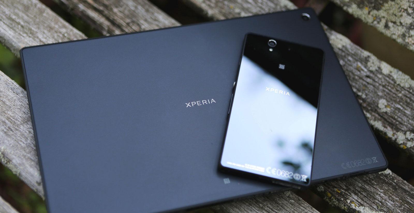 4 сентября Sony представит новый флагманский смартфон
