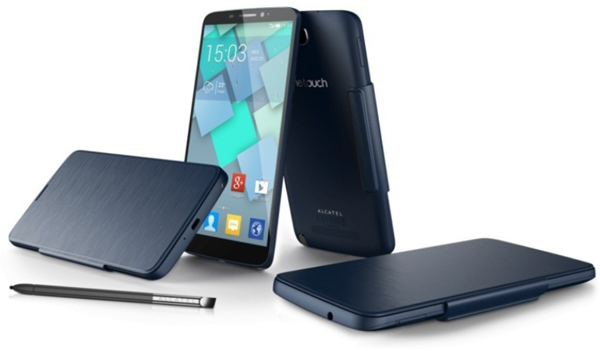 Alcatel фаблет One Touch Hero