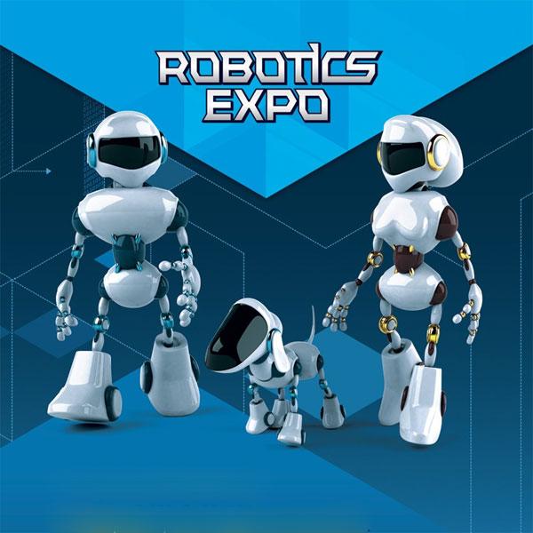 роботехника, Выставка робототехники и передовых технологий Robotics Expo 2013