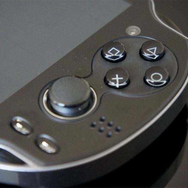 PlayStation, Sony, консоли, Представлена новая модель PlayStation Vita