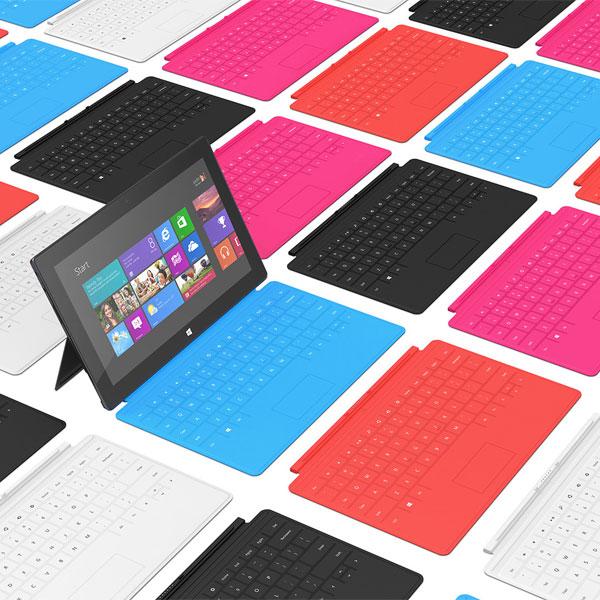 Microsoft, Surface, планшеты, Surface 2 — второе пришествие