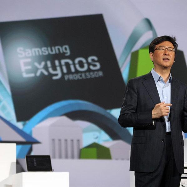 Samsung,процессор,Exynos, Samsung — даешь восемь ядер