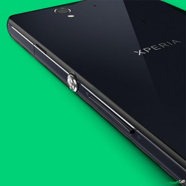 Sony, Xperia, Знакомьтесь — Sony Xperia Z1 mini