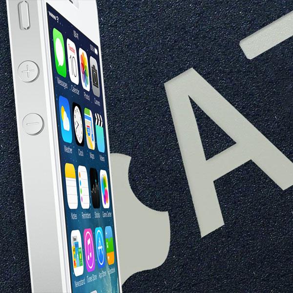 процессор,iPhone, 64-битный процессор в 5s как маркетинговый ход