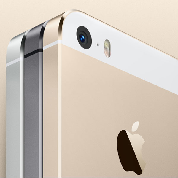 Apple,iPhone,камера, Apple показала на что способна камера iPhone 5S
