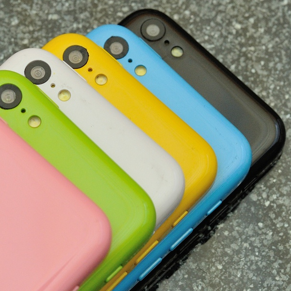 Apple, iPhone 5c, iPhone, iPhone 5c — подходи, покупай!