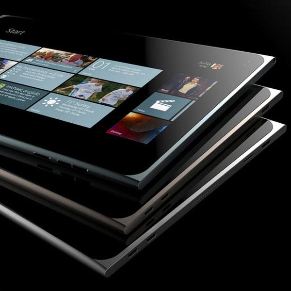 Nokia, планшет, Планшет от Nokia — Sirius?