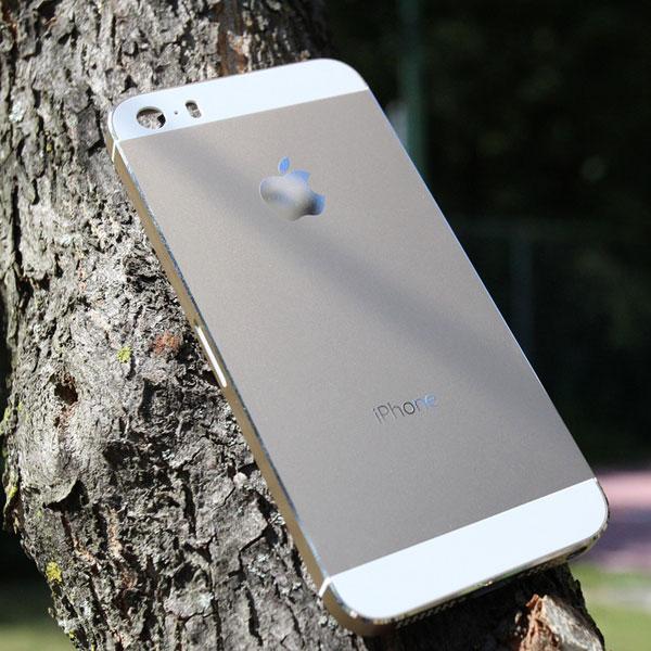 iPhone, iPhone 5s, iPhone 5s ждет дефицит